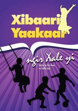 Tsoh Kids Wolof Cover Image