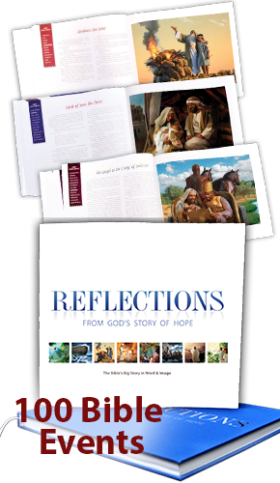 Reflections Book Product Image