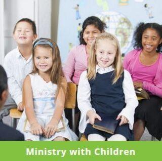 Childrens Ministry