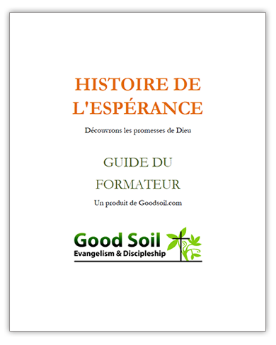 Leaders Guide Tsoh French