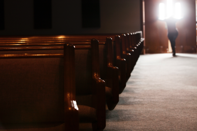 Church Evangelism Article Pic
