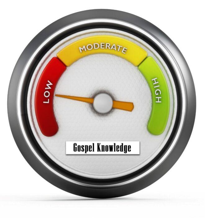 Gospel Knowledge