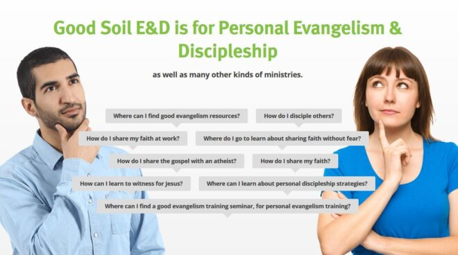 Personal Ed Ministry Page