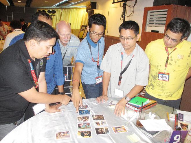 Philippines15-4