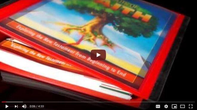 Trof Video Image