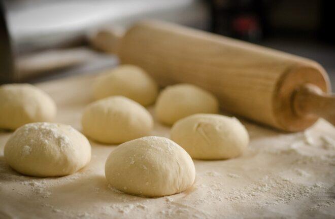 Food Pizza Kitchen Recipe