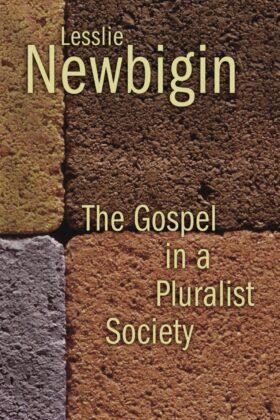 the-gospel-in-a-pluralist-society