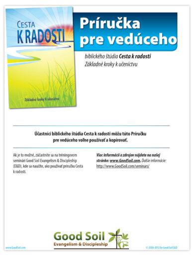 Twtj Gs Slovak Leaders Guide 2014 1